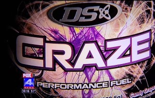 Craze Supplement Tested A Meth Like Chemical Fox 4 News Story