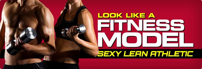 Look Like A FitnessModel - Hitch Fit Program