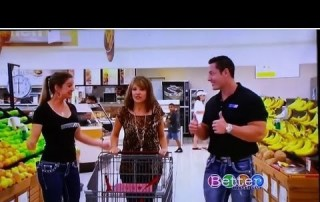 Healthy Grocery Shopping With Micah And Diana Of Hitch Fit