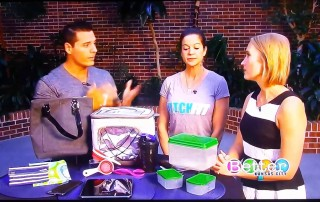 Healthy Made Simple With Hitch Fit
