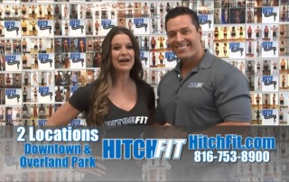 Hitch Fit Gym TV Commercial
