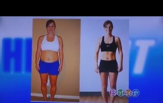 Inspiring Weight Loss Story On KCTV5 Better KC
