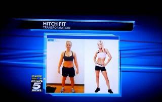 Moms Bikini Model Body Transformation On KCTV5 News