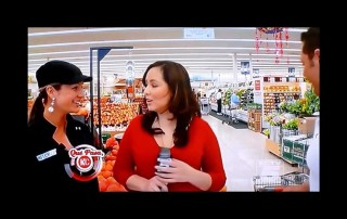 Weight Loss Journey – Healthy Grocery Shopping