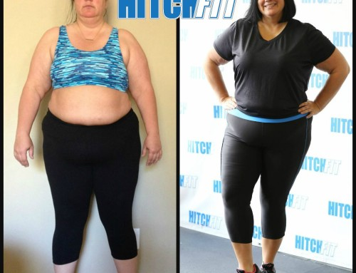 Best Online Weight Loss Plan – Sabrina Loses 33 Pounds!