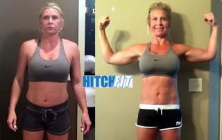 female fat loss mom bodyfat