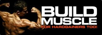 Build Muscle - Hitch Fit
