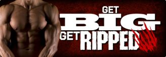 Get Big Get Ripped - Hitch Fit