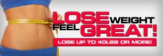 Lose Weight Feel Great - Hitch Fit