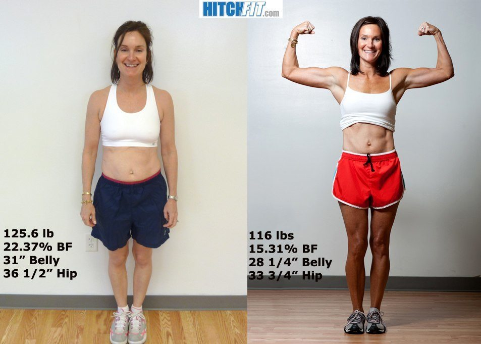 Do weight loss belly wraps work image 4