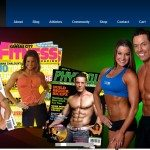 New Hitch Fit Online Personal Training Website is Up