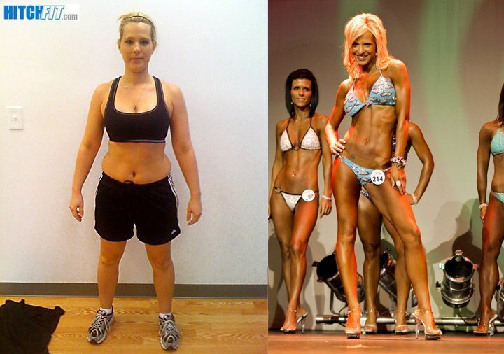 Can too much protein prevent weight loss photo 7