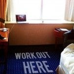 Travel Workout Tips