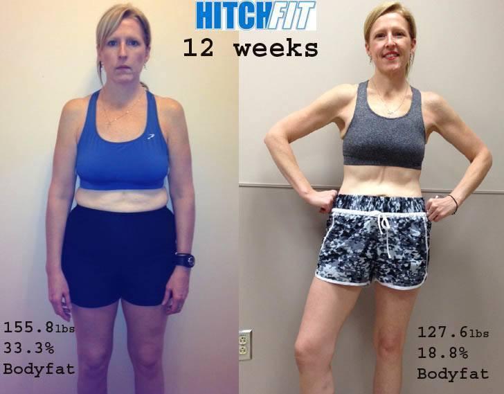 preteen body fat