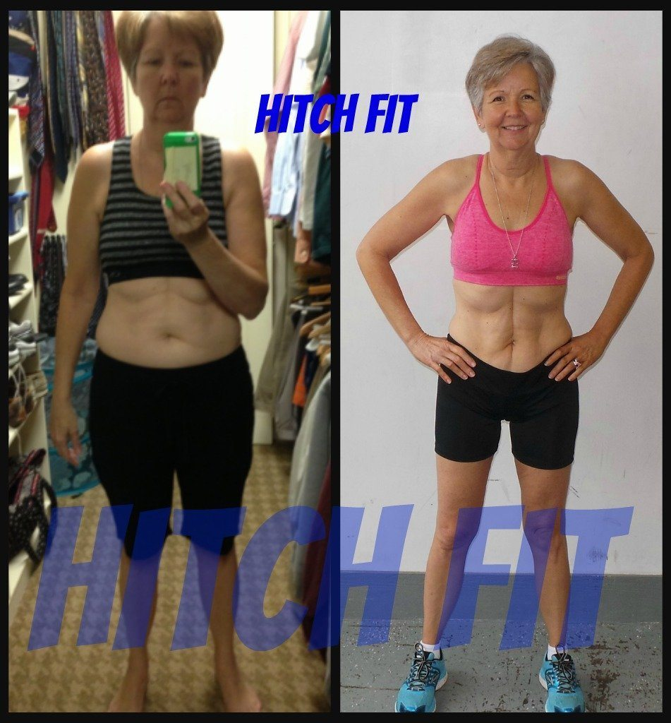 Losing Weight Over 5  Gets in Amazing Shape at age 5!