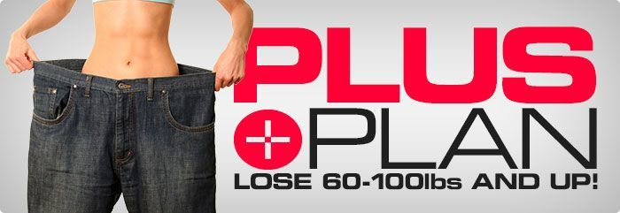 Hitch fit online personal training for Plus plan online