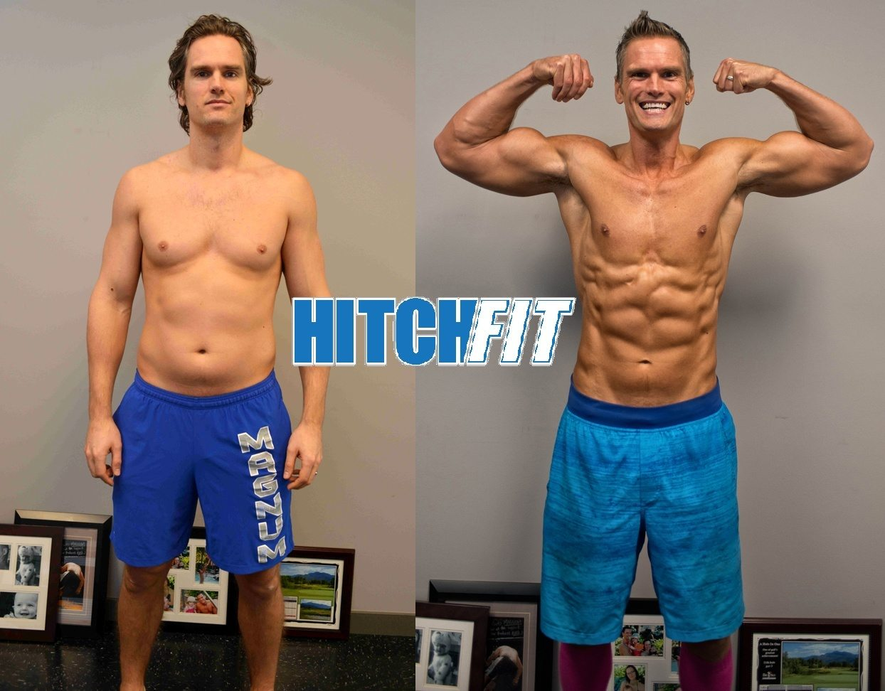 This Mans Astonishing Physical Transformation After Kicking His Drug Habit Has Been Seen by 3 Million People This Mans Astonishing Physical Transformation After Kicking His Drug Habit Has Been Seen by 3 Million People new pictures