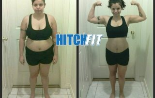Lose weight two months