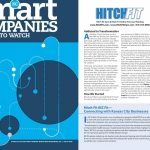 Smart Companies to Watch for 2015 - Hitch Fit Receives Local Honor