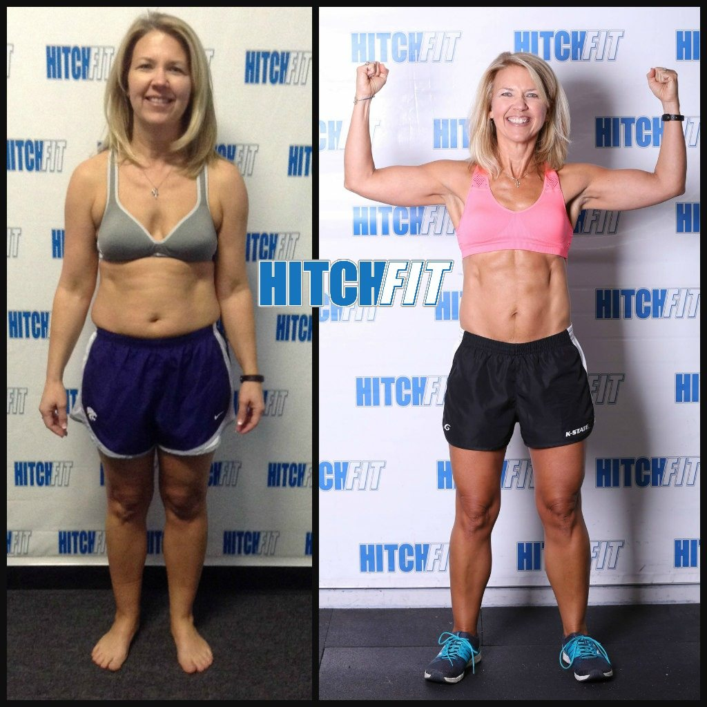 Lose Weight Over 40 - Alayne Lost 9% Body Fat at 48 Years of Age!