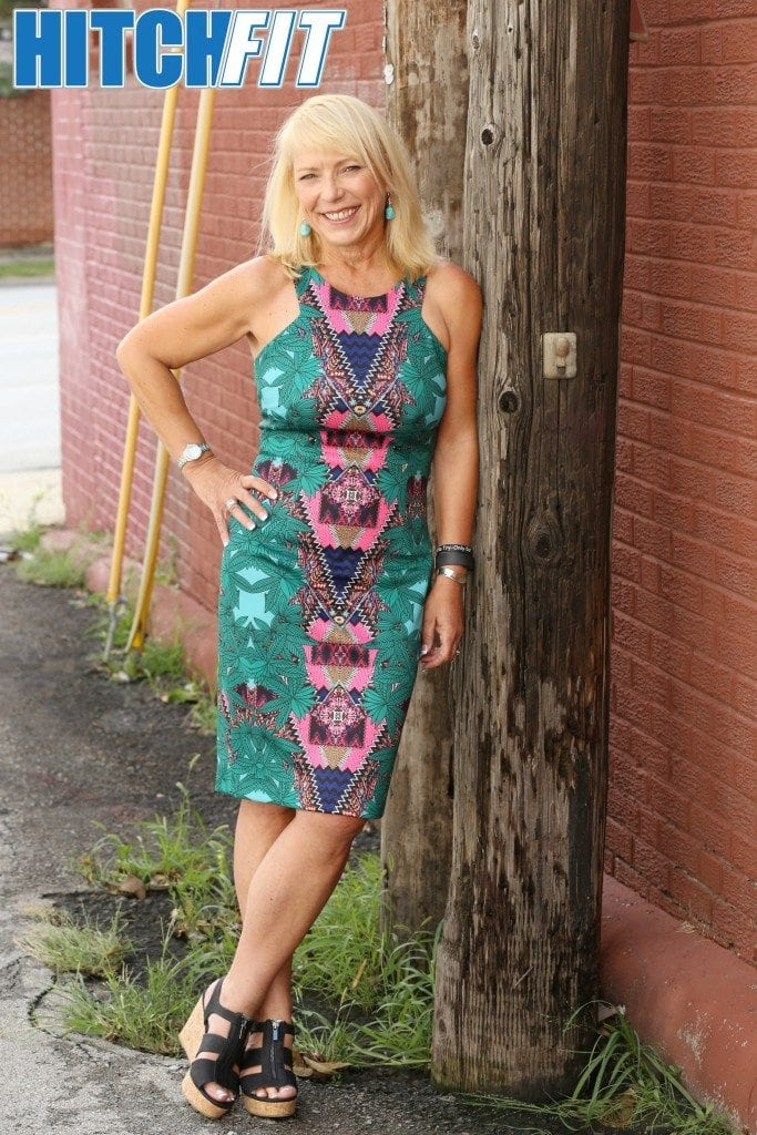 Fit for LIFE and Business - Fit over 50 Belinda
