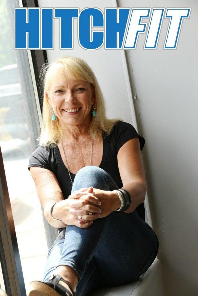 Fit Entrepreneur - Belinda loses weight at age 55