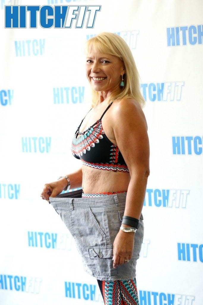 Lose Weight over 50 Years of Age - Belinda lost the weight at age 55