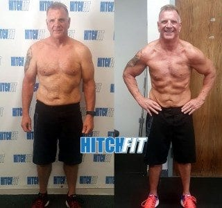 How long to build muscle at 50