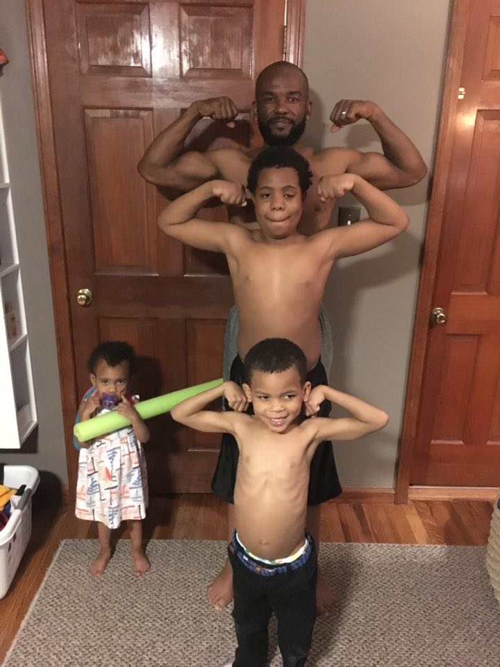 Fitness for Busy Dads