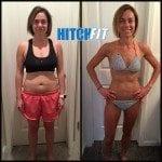 Fitness Model Body Plan