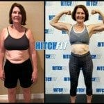 Fit Women over 60