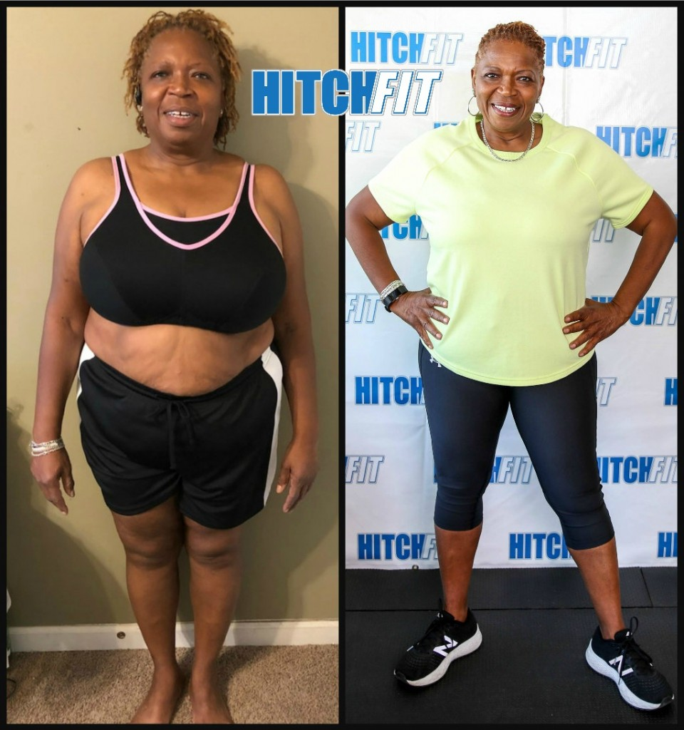 lose weight plan over 50 women
