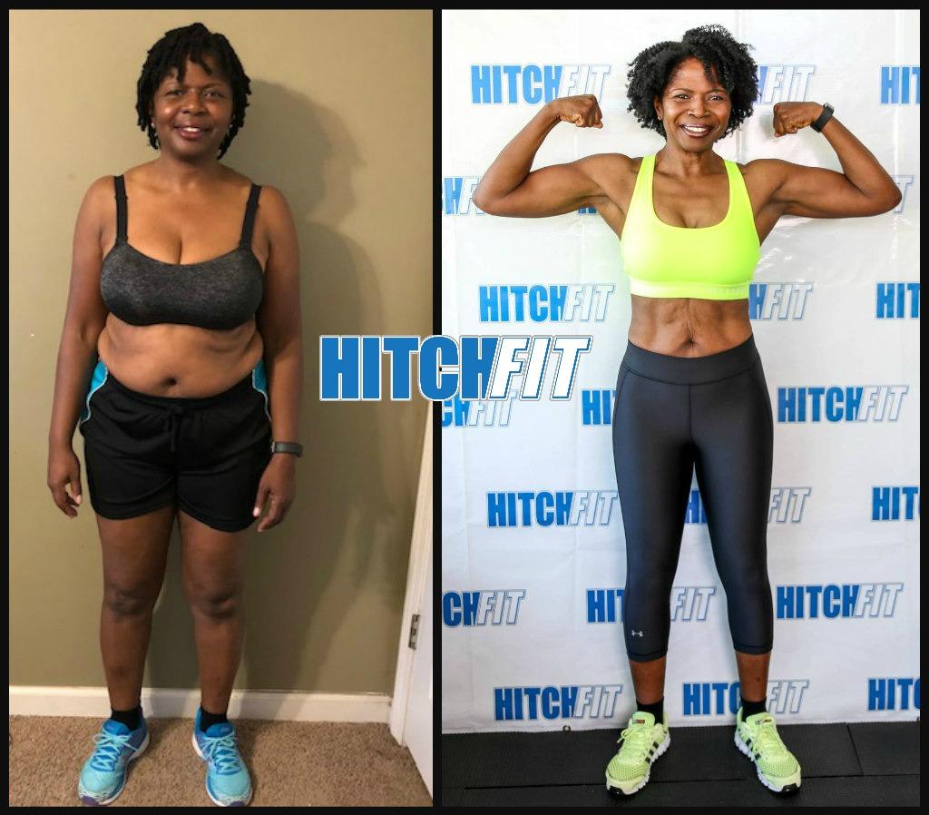best weight loss plan women over 50