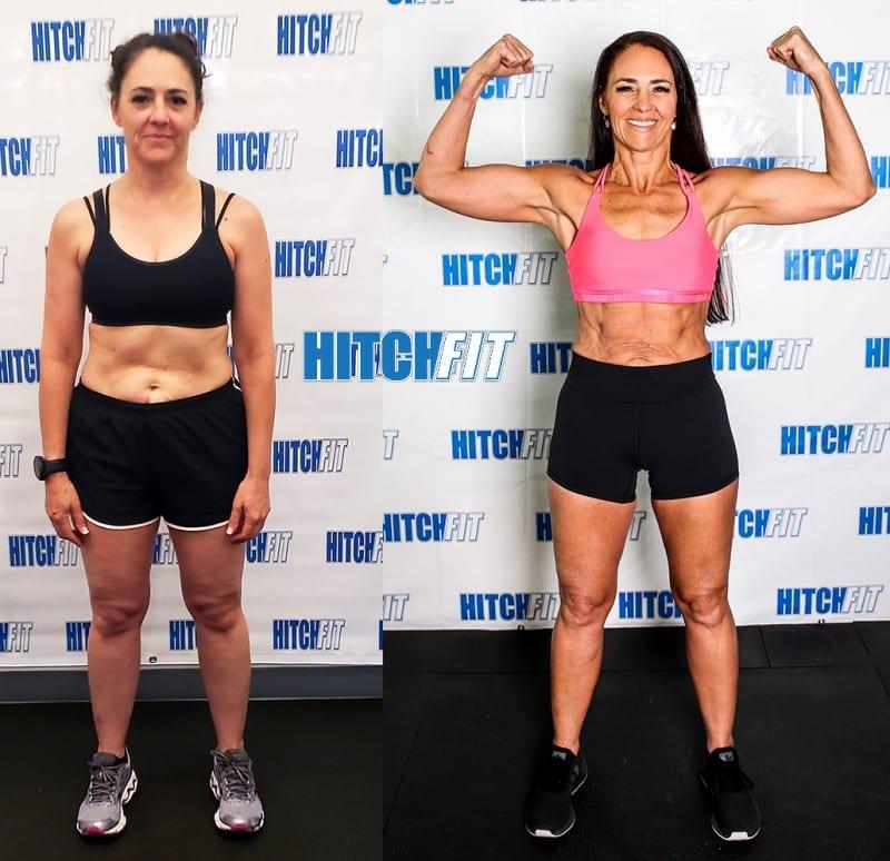 fitness plans for women over 50