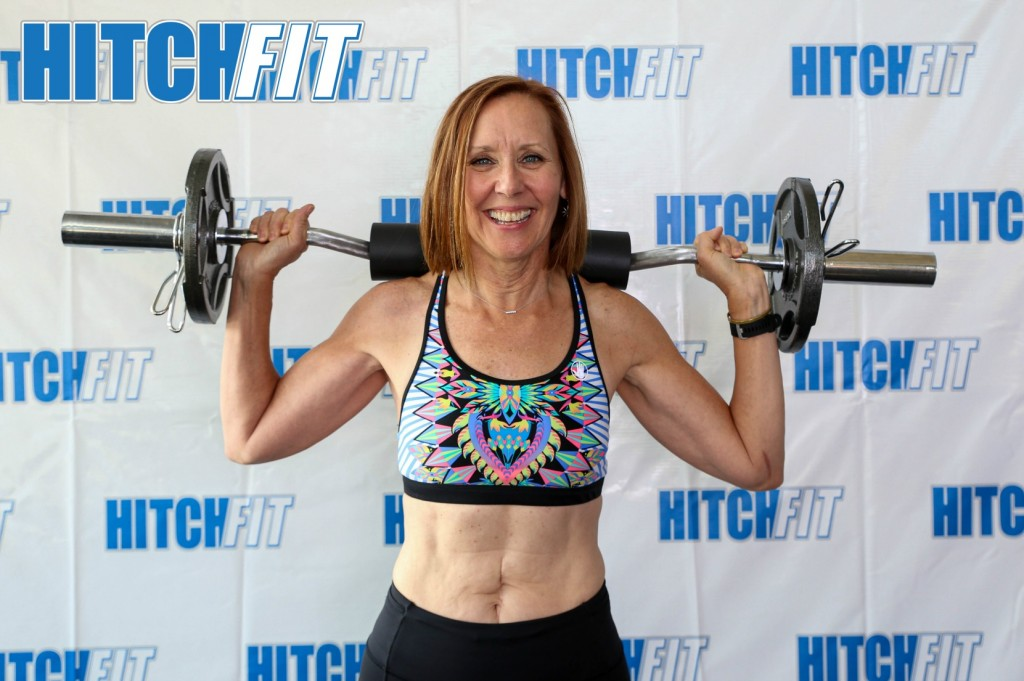 get fit over 55