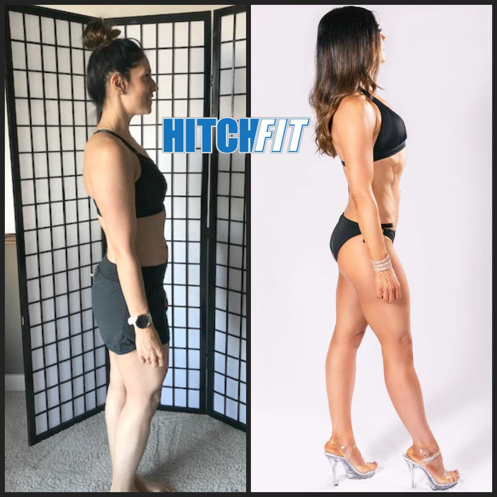 Get Bikini Body Over 40