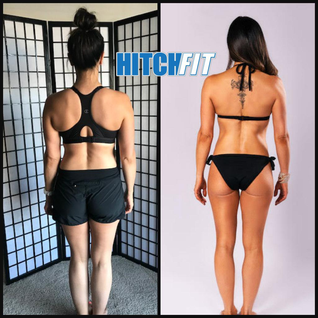 Get lean bikini body over 40