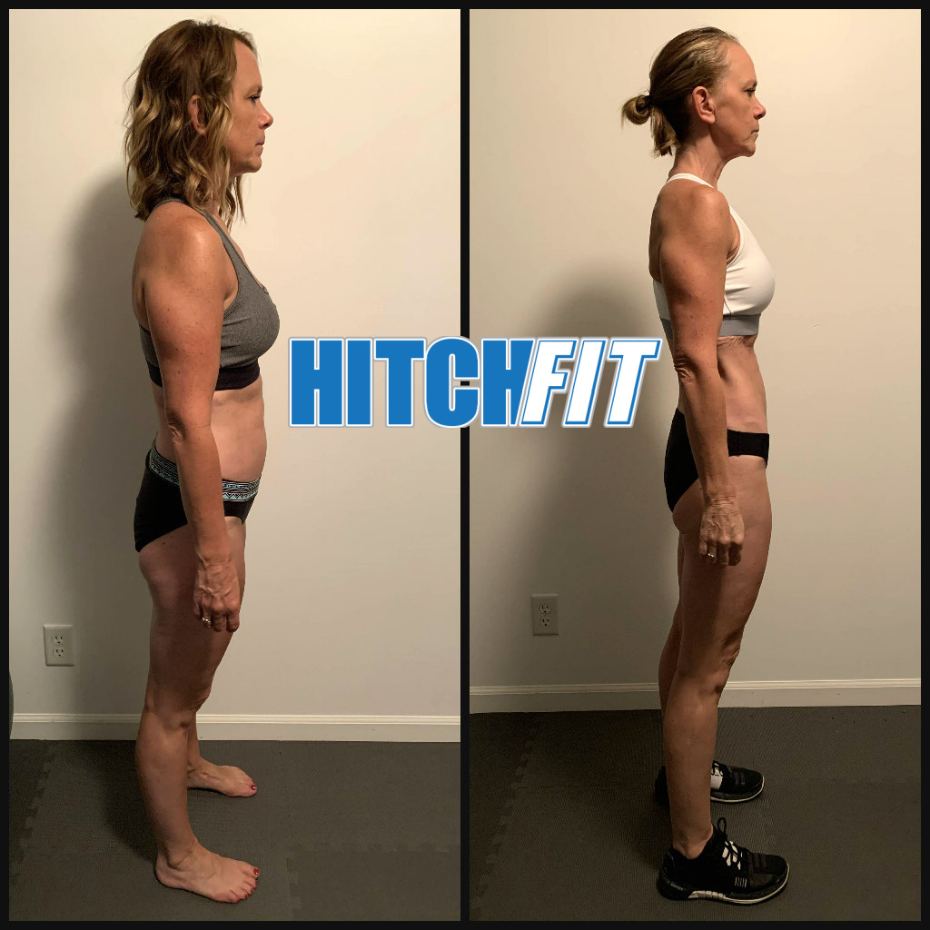 Fat Loss for women over 50