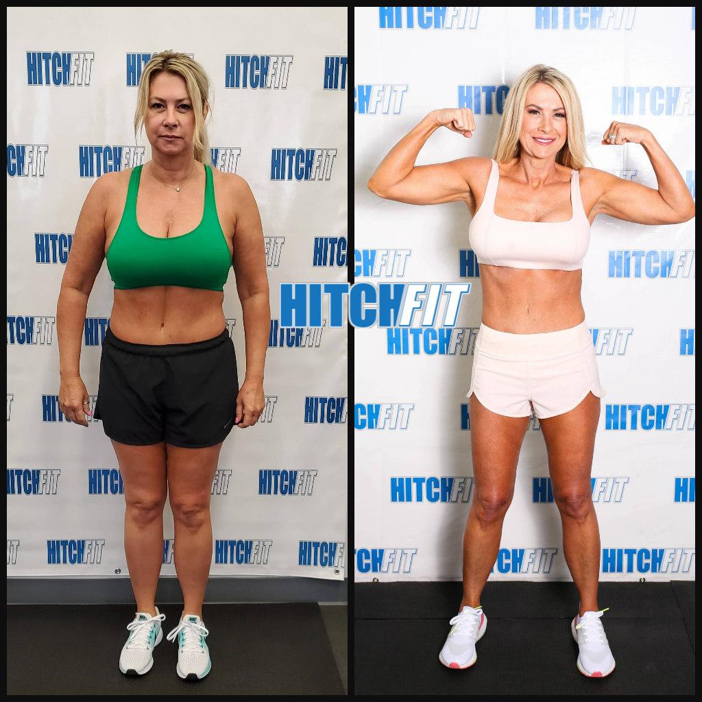 Get fit at 49