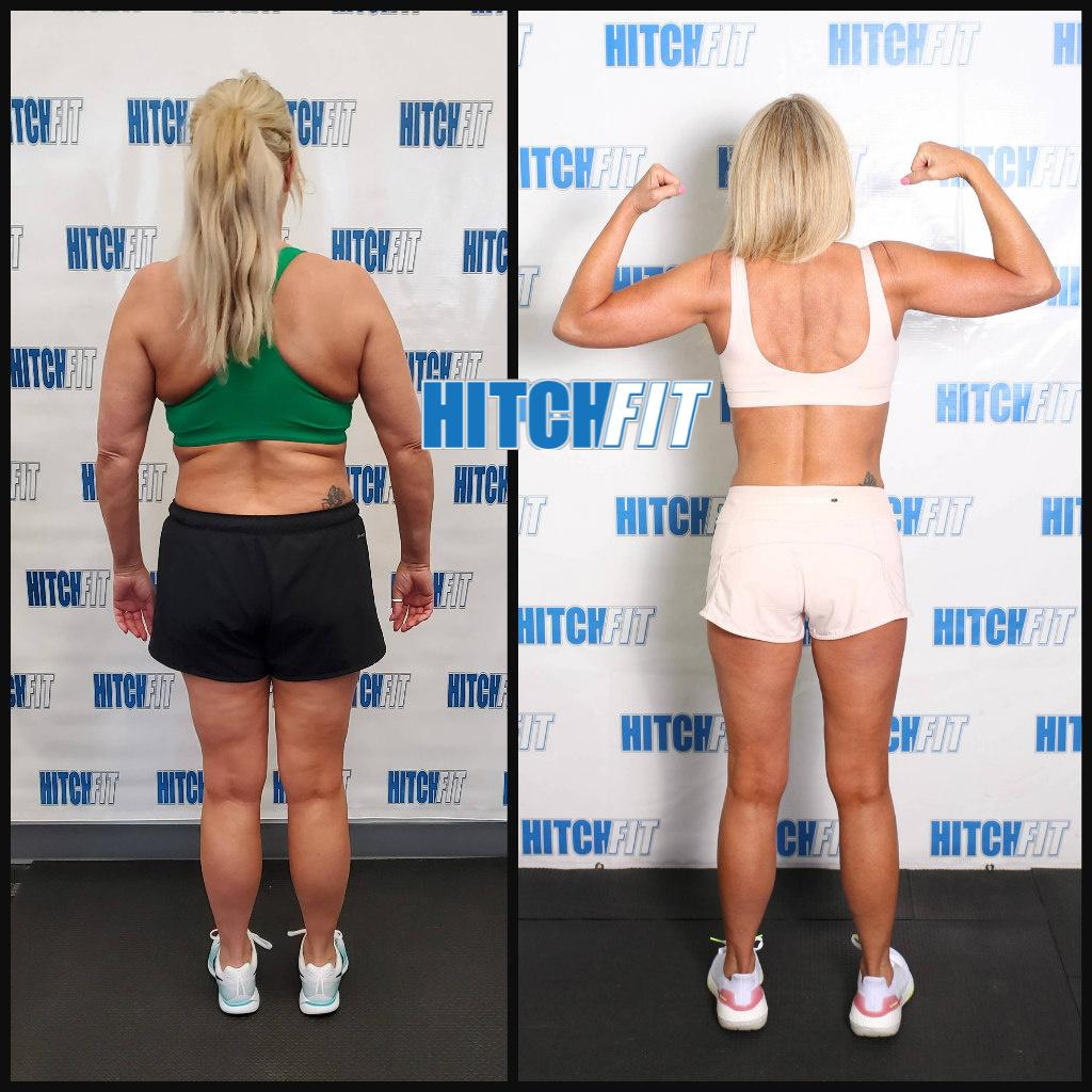 women over 40 weight loss