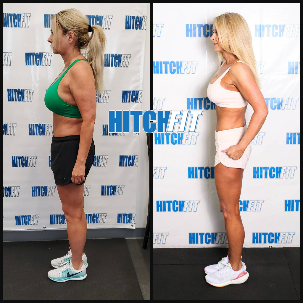 before and after fit over 40