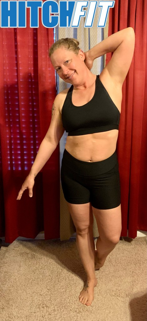 fit over 40 weight loss