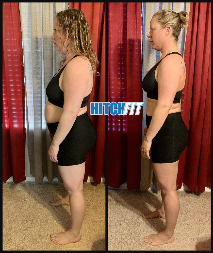 over 40 mom weight loss