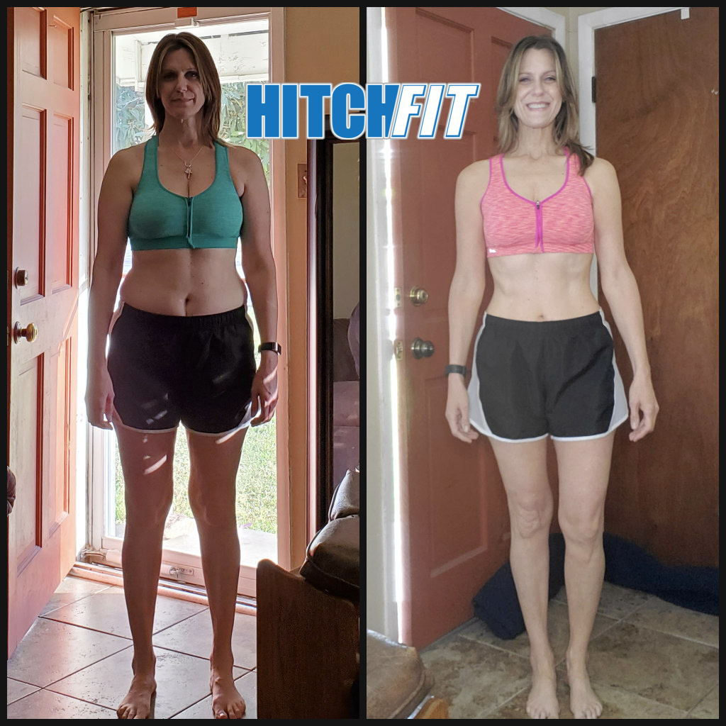 fit over 50 body transformation